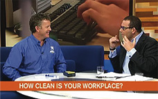 CrestClean interview with Paul Henry